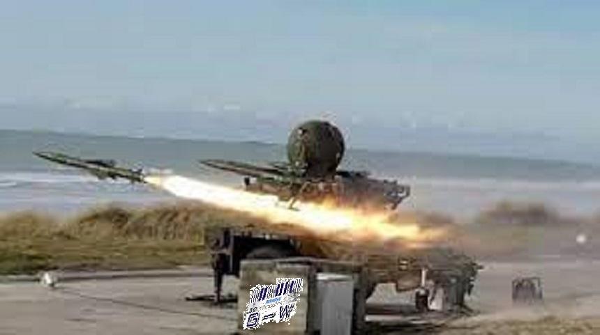 Maniobras militares con lanzamiento de misiles Rapier demuestran una vez más la ocupación ilegítima de las Malvinas Argentina
