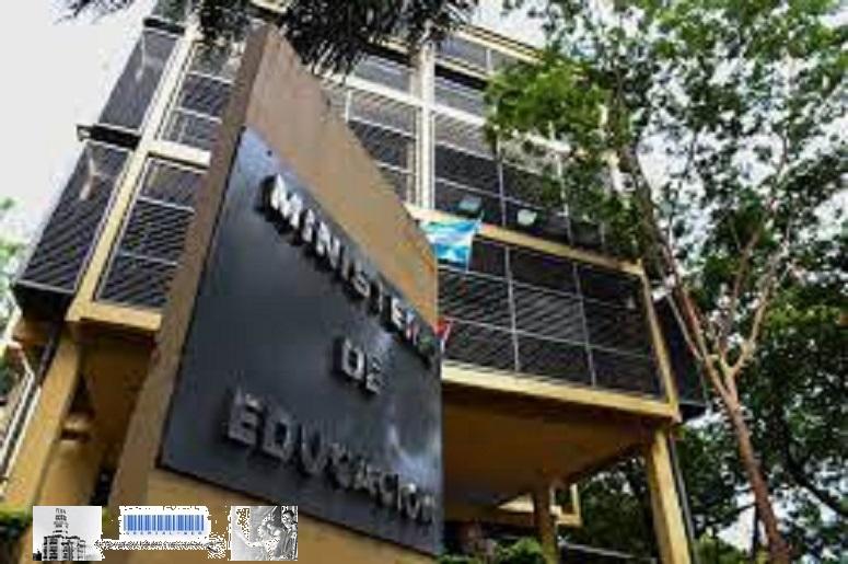 Ministerio de Educación Ciencia y Tecnología de Misiones