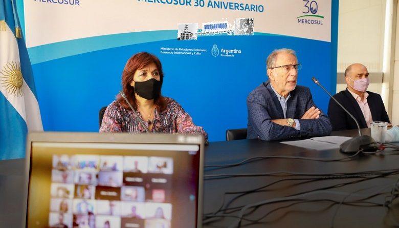 VI Foro Empresarial del Mercosur
