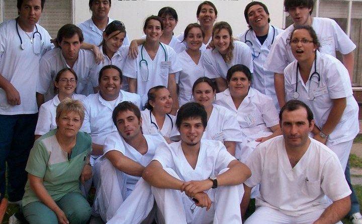 12 de mayo como Día nacional del enfermero y la enfermera