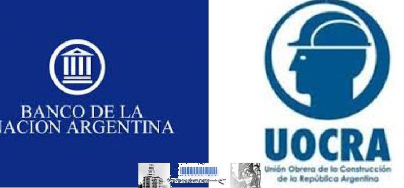 Banco Nación - UOCRA