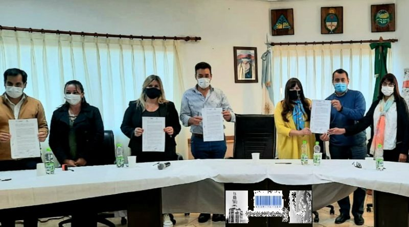 Comisión Municipal para la Prevención y Erradicación del Trabajo Infantil en el Municipio de San Pedro