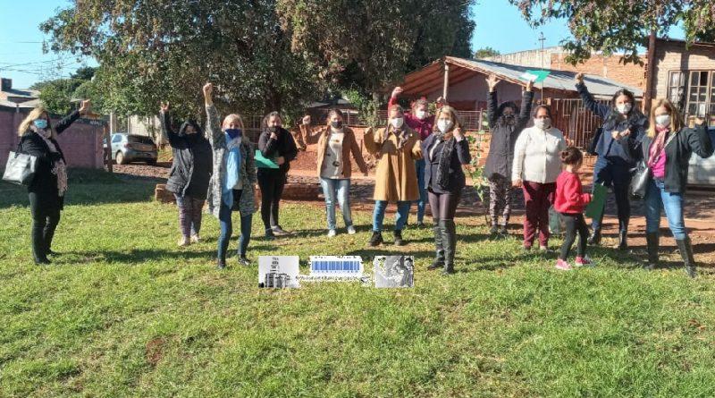 Cooperativa Textil Mujeres con Visión de Futuro Limitada de Posadas