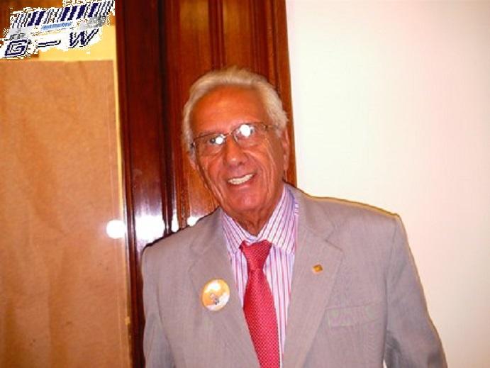 Recalde Héctor- Abogado Laboralista- Legislador nacional