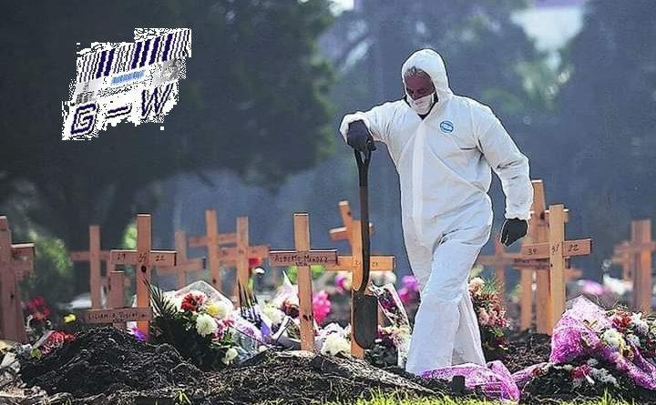 Reclaman que se vacune al personal de cementerios