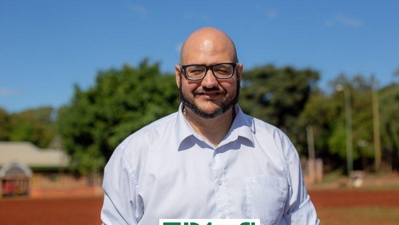Richard Mattoso