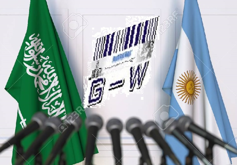 Argentina - Arabia Saudita