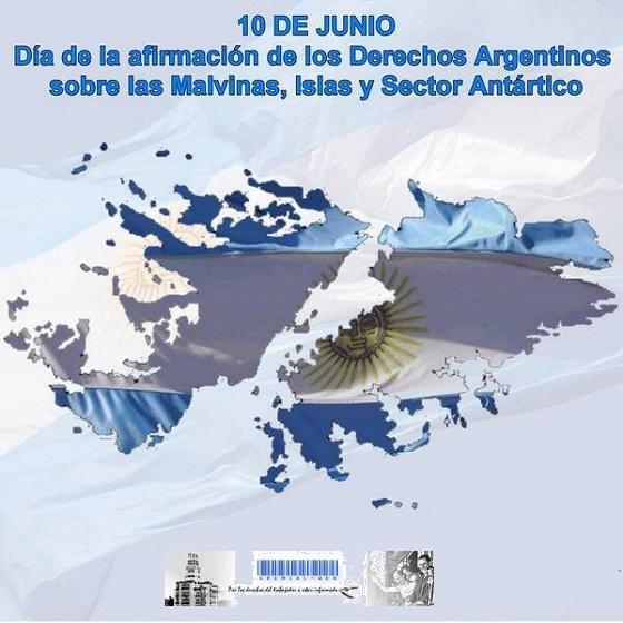 El Gobierno nacional ratifica la Cuestión Malvinas como un tema prioritario de la política exterior argentina