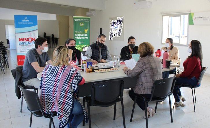 Nueva jornada de capacitación destinada a un grupo preasociativo de fabricantes de cerveza artesanal