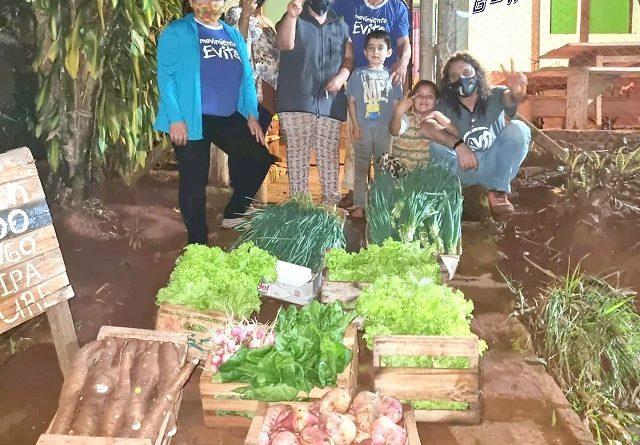 Programa agroecológico