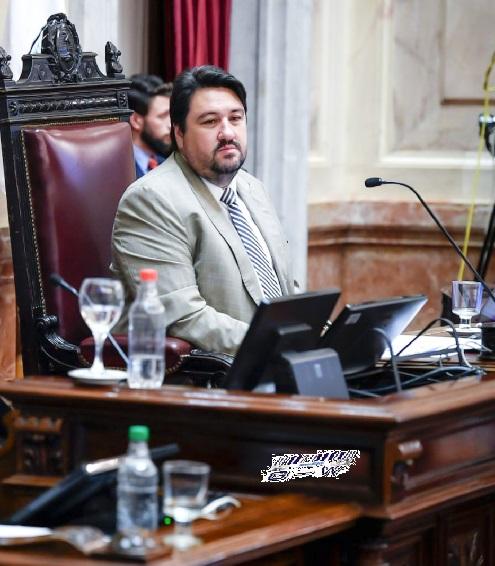 Senador M. Closs