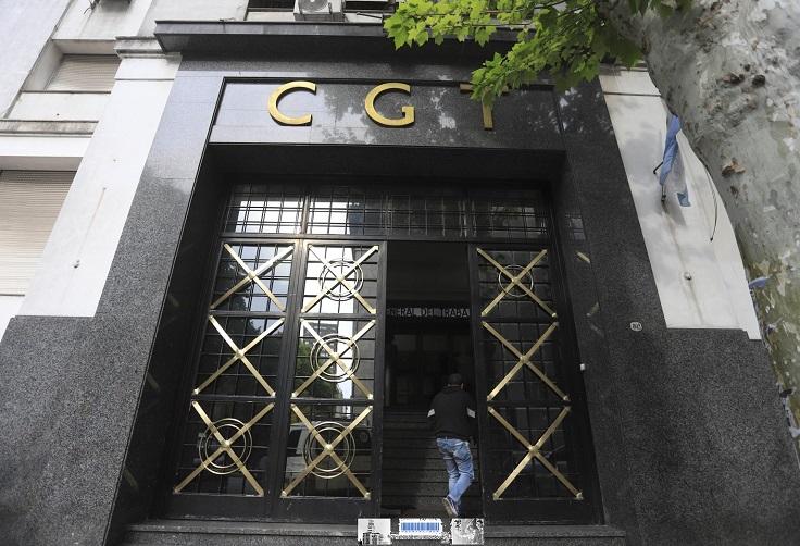 CGT Azopardo