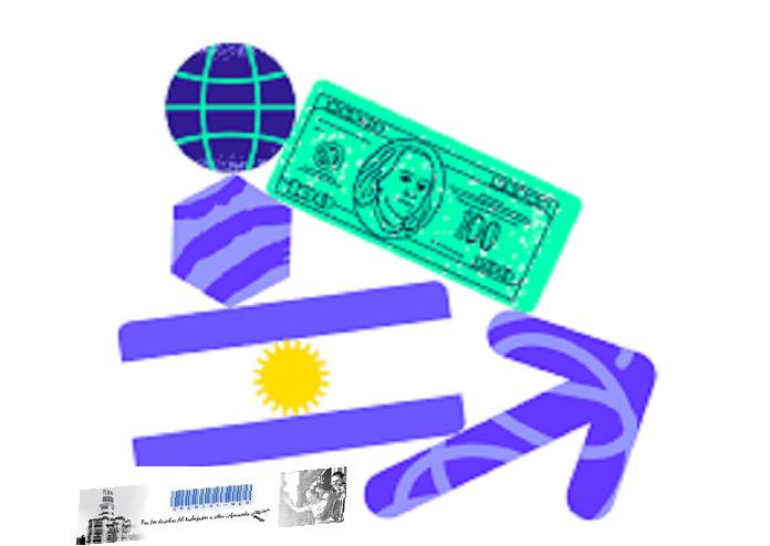 Inversión extranjera y local en la Argentina