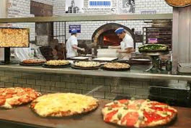 Sindicato de Trabajadores Pasteleros, Pizzeros y afines