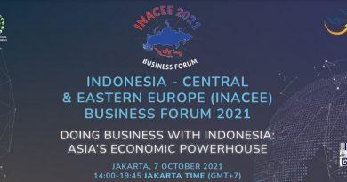 Foro Empresarial Indonesia-Latinoamérica y el Caribe