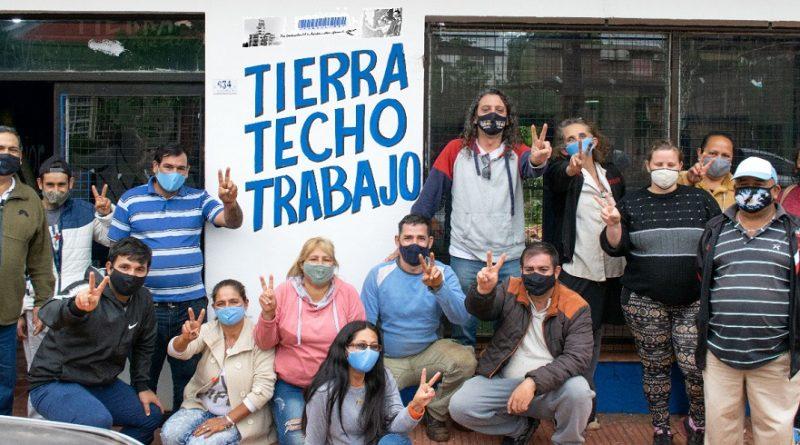 Se trata de las Cooperativas Textil Ñandutí Costura Limitada, y de Trabajo y Producción Agrícola Siembra, Brote y Cosecha Limitada, ambas de Jardín América.