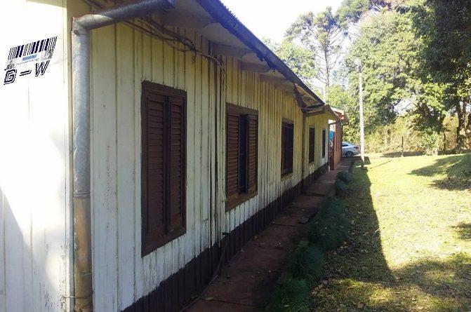 La Escuela 12 de Caá Yarí, Departamento de Alem necesita urgentes reparaciones
