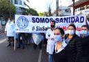 Los y las trabajadoras de la Sanidad festejan su día el martes 21 de septiembre