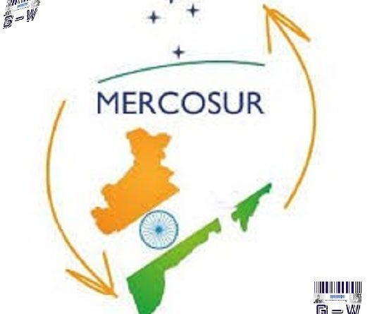 Vínculos comerciales Mercosur-India